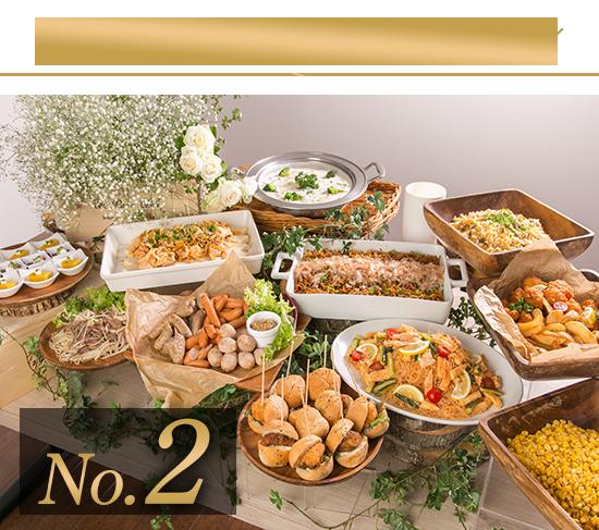 初回限定割引プラン お一人様2,200円→1,950円